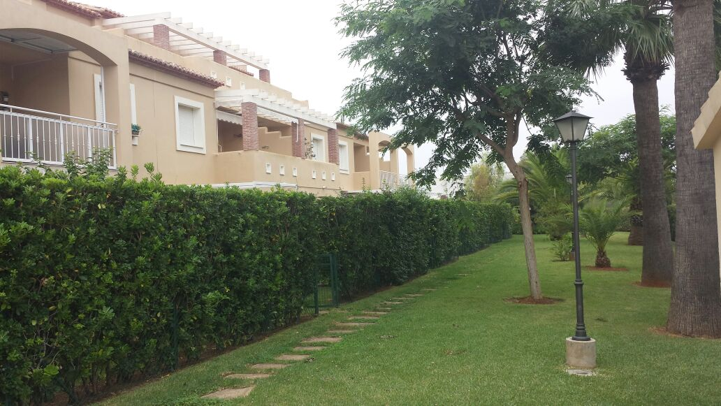OPPORTUNITY!! Beautiful Bungalow 200 Metres from the Beach in Denia