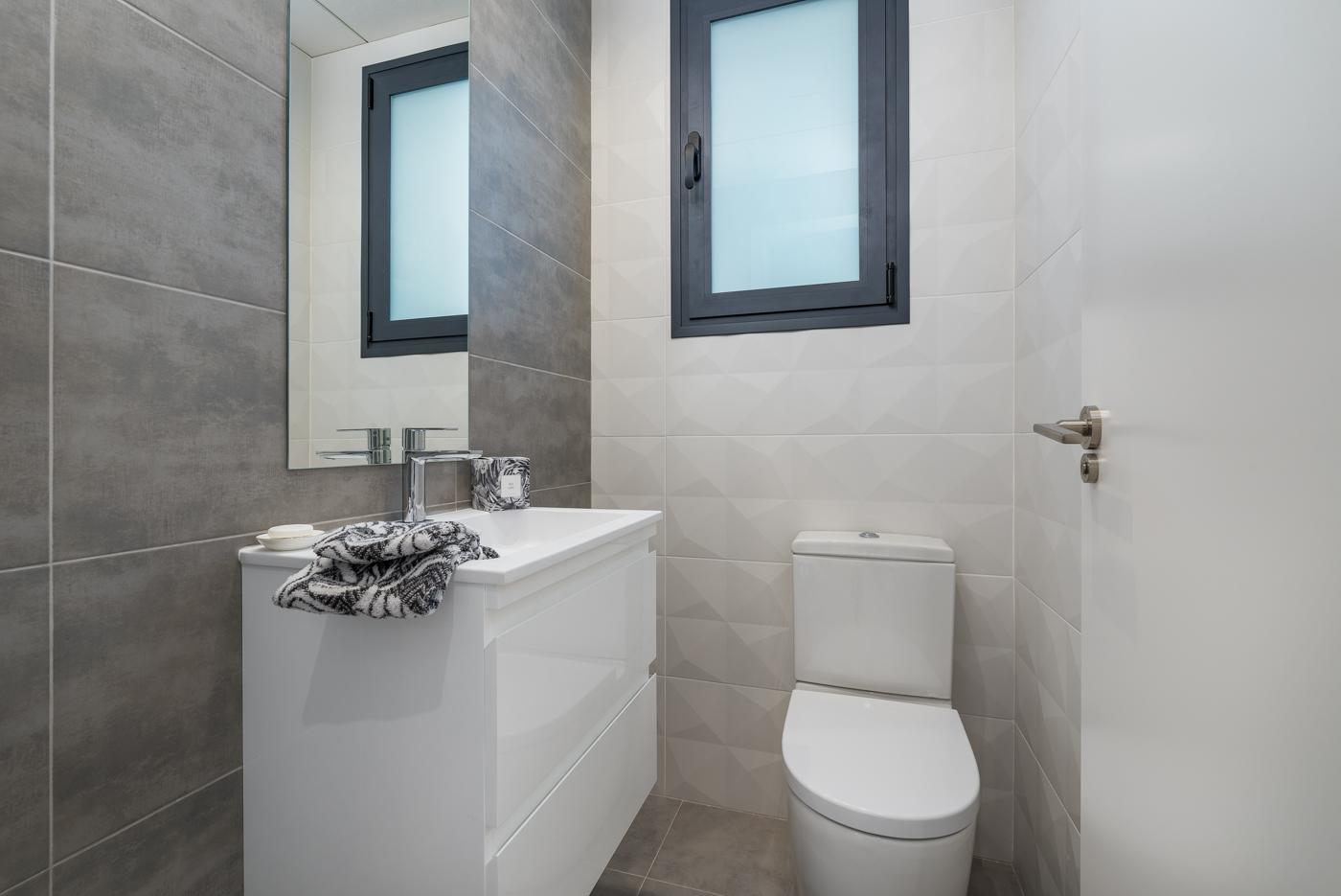 KEY READY New Build Villas With a Private Pool in Dolores, Alicante
