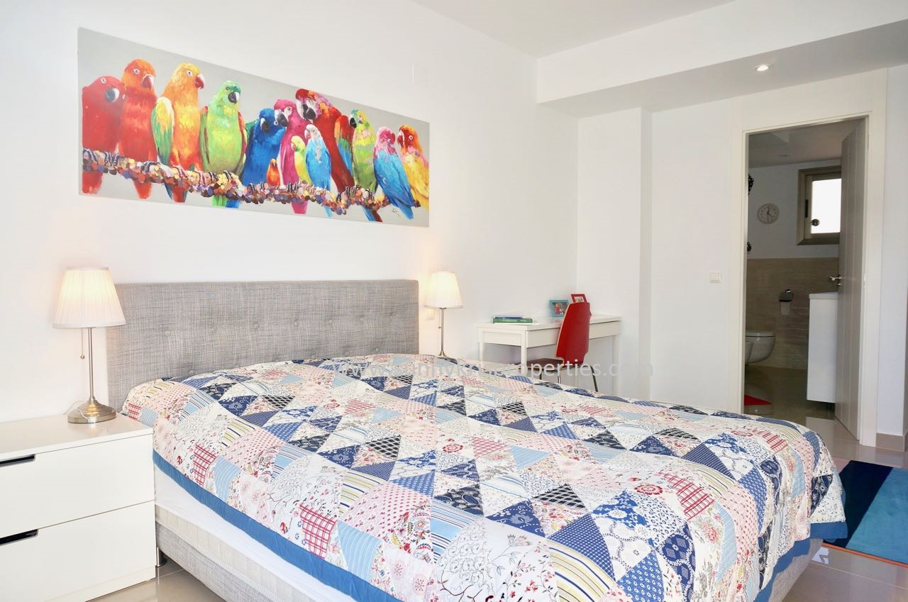Amazing Chalet 150 Metres Away from the Sea in Punta Prima, Orihuela Costa