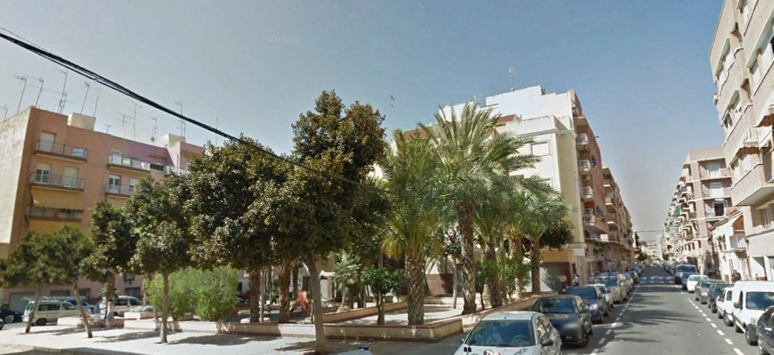 3 Bedroom Apartment Surrounded by All Amenities in Elche