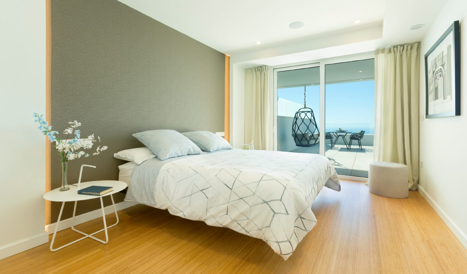New Project: Luxury Apartments With Exclusive Sea Views in Cumbre Del Sol, Moraira