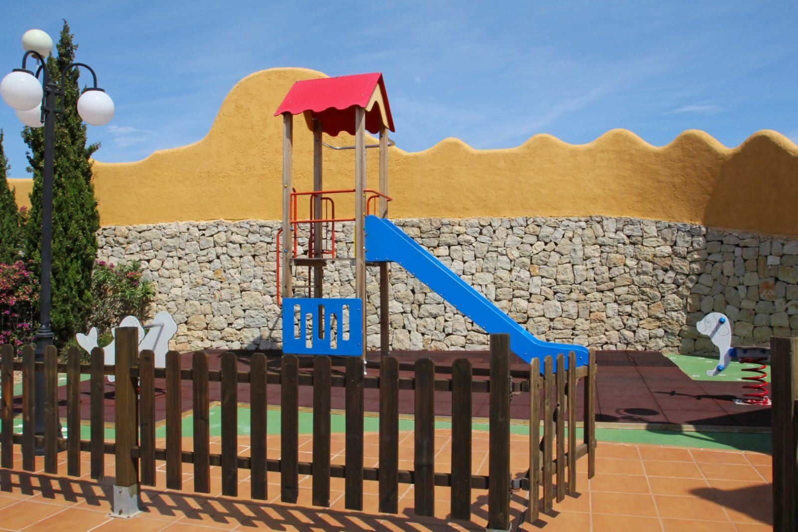 New Build Seafront Mediterranean Style Apartments in Cumbre del Sol, Moraira
