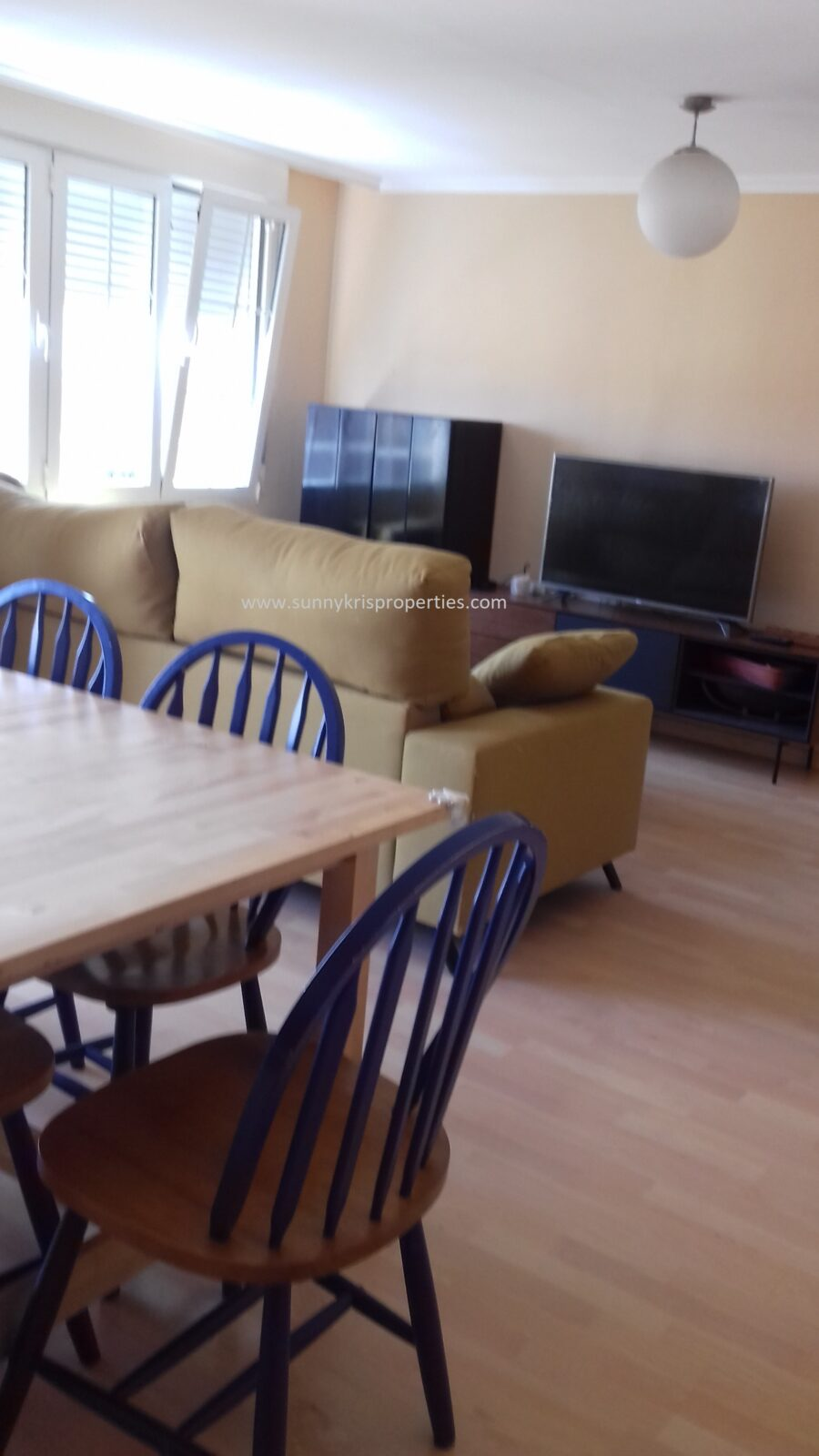 Excellent Penthouse a Step Away From the Centre of Alicante!